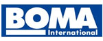 Boma International logo