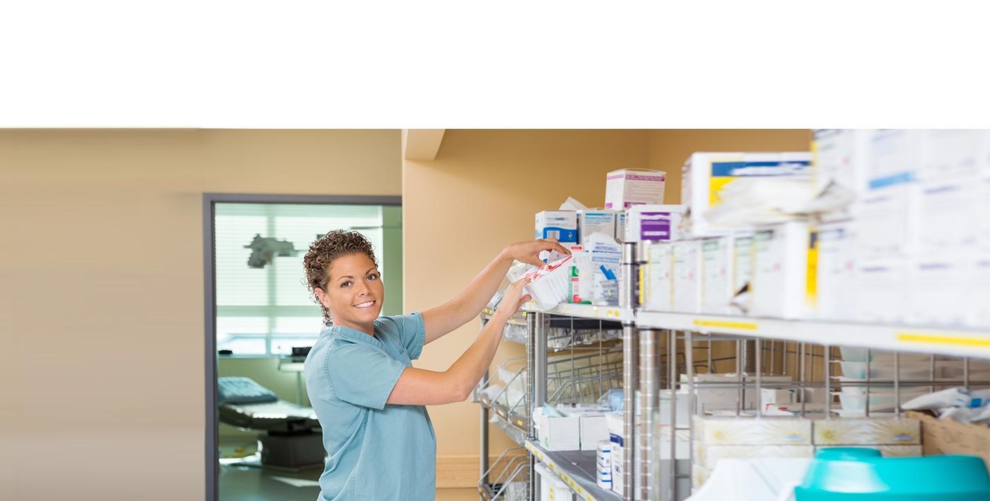 Adventist Health System Supply Chain Case Study