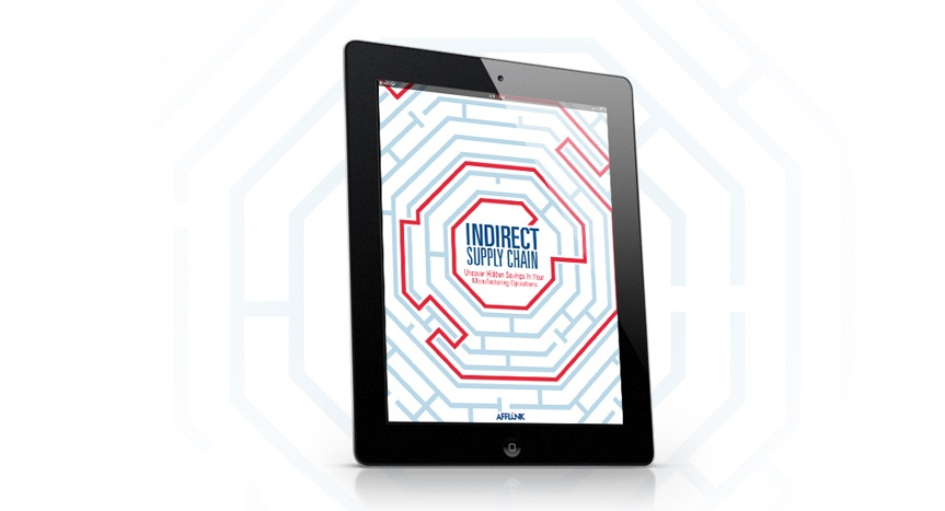 Uncover hidden savings in your manufacturing operations ebook