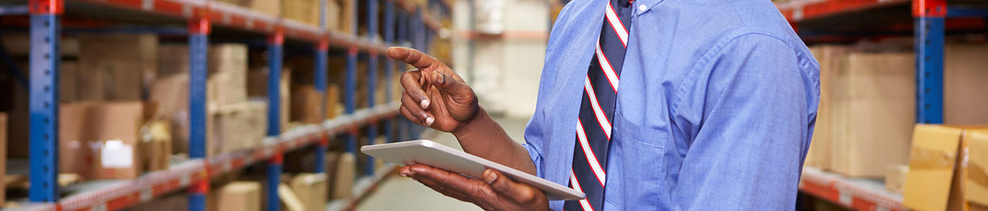 industry focused supply chain management solutions