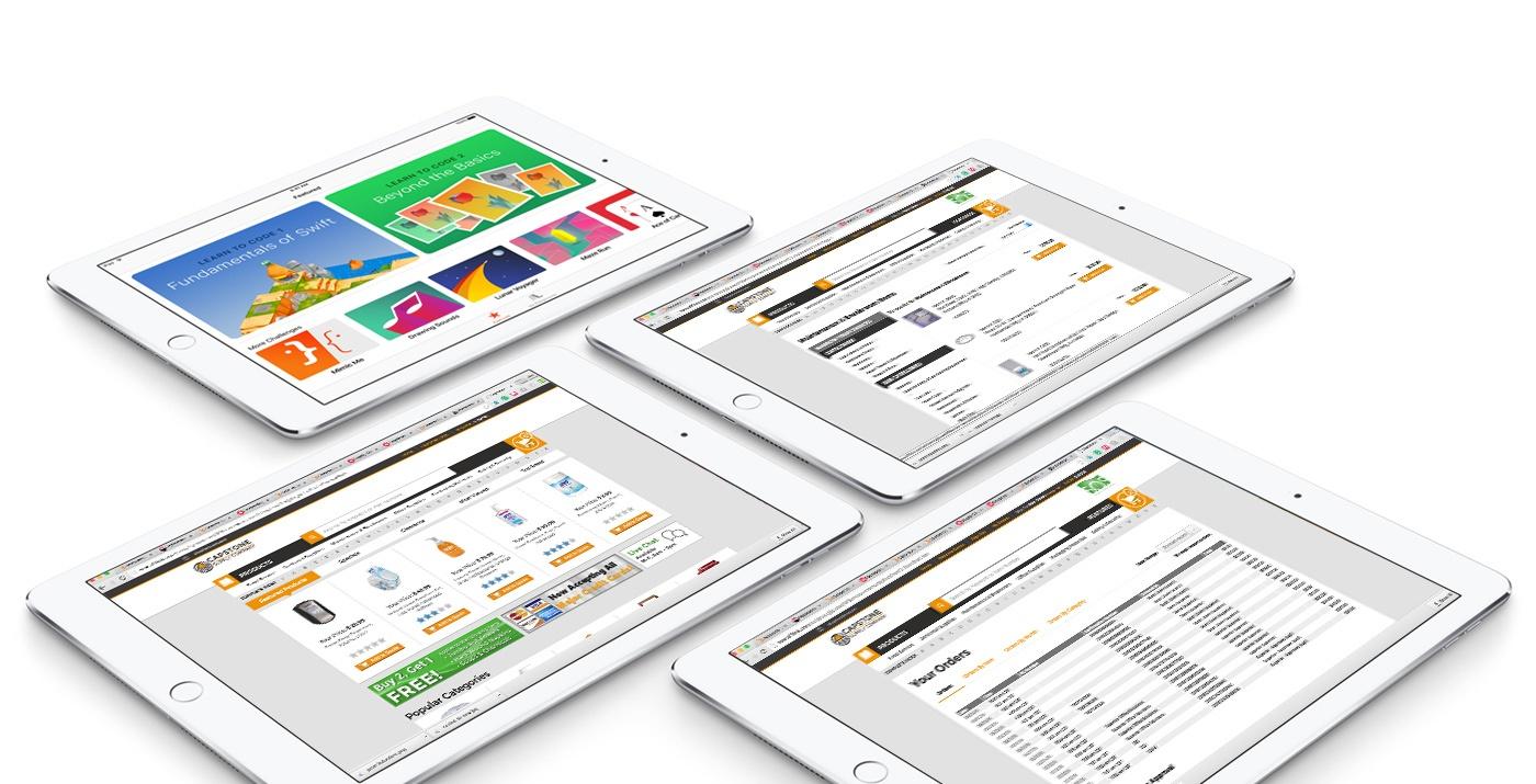shopfront e-commerce platform