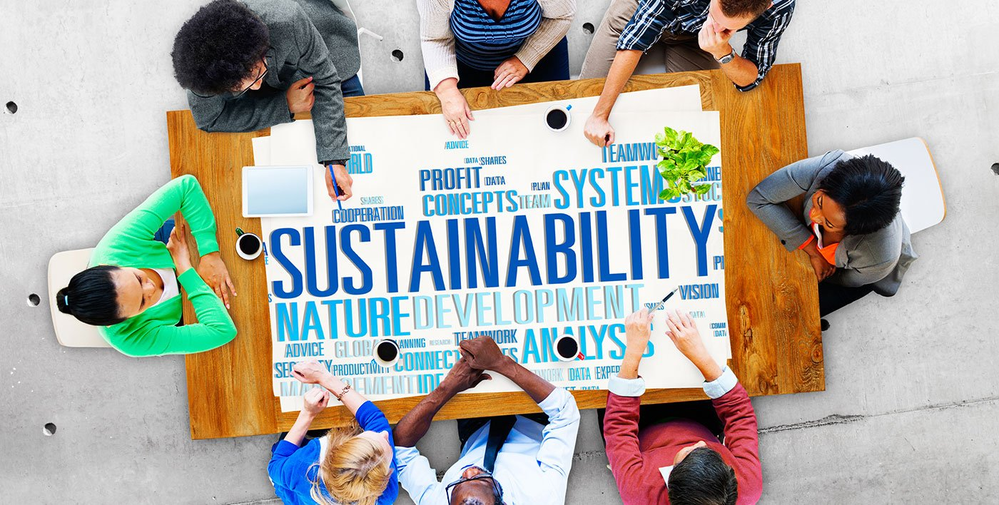 sustainable supply chain management