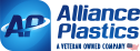 Alliance Plastics brand packaging supplies for supply chain optimization