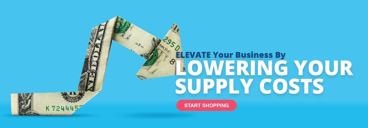 Supplies That Won't Break The Bank | Shop Elevate