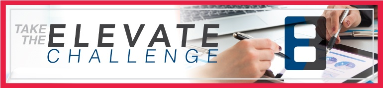 Take the elevate challenge
