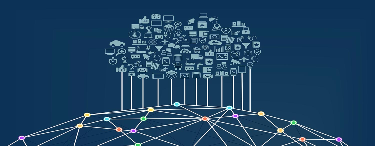 supply chain management iot